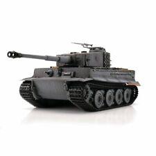 Torro 1/16 RC Tiger I Späte Ausf. grau BB