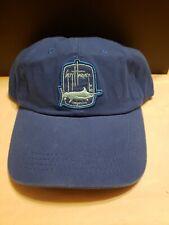 One Size Guy Harvey Mens Rough n Tough Hat NWT Navy