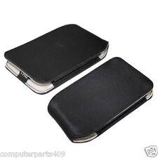 NEW  Genuine Dell PDA Axim X50 X50v X51 Microfiber Black Slip Case - H5707