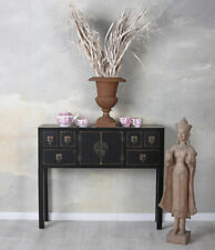 Sideboard Chinoiserie Side Table Jewelry Chest of Drawers Console China