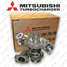 Turbolader CITROEN Berlingo C3 C4 PEUGEOT 207 307 FIAT Scudo FORD Focus II MHI 4