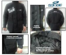 Giacca antivento Jacket Moto Scooter viaggio enduro Bmw Cordura AXO WEEKEND S
