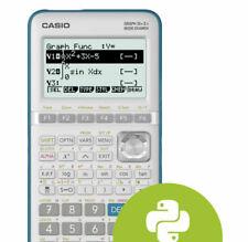 CASIO Calculatrice Graph 35+E II mode Examen Python intégré pour Lycéen neuf FR