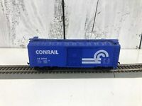 Vintage Lionel HO Conrail CR 8701 Box Car