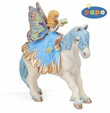 Papo 38826 Elf Child Blue 7 cm Say and Fairy Tale