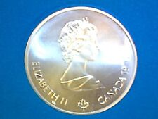 Canada - 5 Dollars - 1976 - KM# 110 - 0.925 Silver