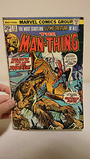 The Man-Thing #13 1975 Marvel