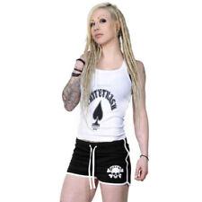 Shorts, bermuda e salopette da donna sportivi media taglia M