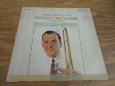 The Best of Glen Miller Volume 2 - Record with Sleeve - Free Domestic Shipping