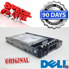 "Dell 0148J7 300 GB 6-G 10000 RPM 2.5"" SED SAS unità disco rigido con KF248 Caddy"