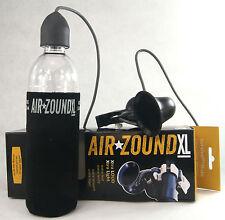 AIR ZOUND XL Presslufthupe 115 dB, Horn Sirene Hupe Fahrrad Klingel, Airzound