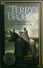 LA STREGA DI ILSE - Terry Brooks (n)