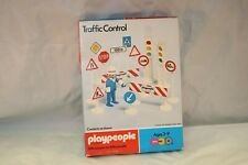 Playpeople Marx Toys 1726 Traffic Control mint in box condition