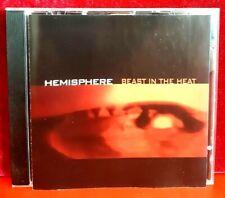 HEMISPHERE: BEAST IN THE HEAT 2003_BERLIN SCHOOL AMBIENT_ NEW CD