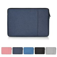 Laptop Sleeve Multi Size Computer Cover Case Bag For MacBook Notebook Netbook