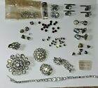 Lot+of+Vintage+Antique+Rhinestones+Loose+%26+Jewelry+from+my+Grandmothers+Estate