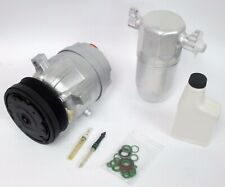 For Buick Century LeSabre LeSabre Regal AC Compressor Clutch With A//C Drier BuyAutoParts 60-88522R2 New