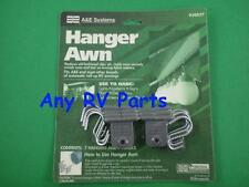 Dometic A&E 930037 RV Awning Hanger Hooks