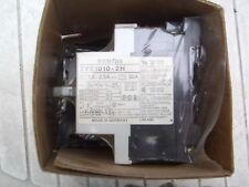 Siemens Leistungsschalter 3VE1010-2H OVP