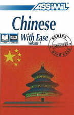 Chinese with Ease: Volume 1 by Assimil (Mixed media product, 2005)