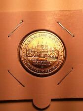 2 EURO ALLEMAGNE 2007 ATELIER D COMMEMORATIVE