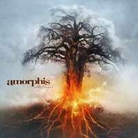Amorphis - Skyforger Nuovo CD