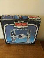 Rare White Tie Fighter Star wars