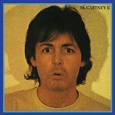 Paul McCartney - McCartney II 2-CD 1980  Ultimate Archive Collection  Coming Up