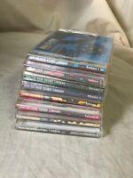 AKAI CD-ROM SOUND LIBRARY Volume1-8 Sampler S3000XL CD3000XL