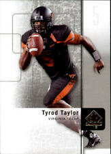 2011 SP Authentic Football Card Pick