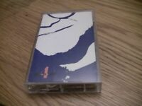 """Elton John """"To Be Continued"""" Cassette 4 Only"""