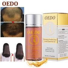 OEDO Hair Growth Essence Loss Ginseng Oil Treatment Fast Natural Liquid Regrowth