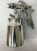 Dewalt DWMT70779 HVLP Siphon Spray Gun - KL215