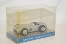 Conrad Mercedes Benz 2,5 L Liter 1954/55 1/43 Boxed Silberpfeil