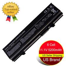 Laptop Battery for DELL Latitude E5400 E5410 E5500 E5510 KM742 KM769 RM656 T749D