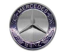 Grille Emblem Genuine For Mercedes 2218170016
