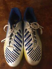 Addidas Predator Predito Shoes Indoor Soccer Mens Size 12