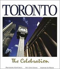 Toronto : The Celebration by Christl, Rudi