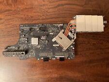 Genuine Apple iMac 27 Logic Board i5 2.7GHz 820-2828 MC813LL A1312 Mid 2011