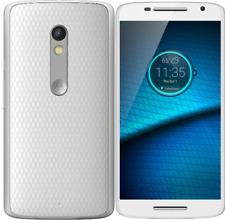Motorola Droid MAXX 2 - 16GB - White Verizon Smartphone- Refurbished