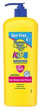 Banana Boat Kids Tear Free Family Size SPF50 Lotion 360ml