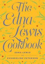 Edna Lewis Cookbook, Paperback by Lewis, Edna; Peterson, Evangeline; Lewis, H...