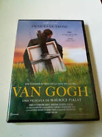 """DVD """"VAN GOGH"""" PRECINTADO MAURICE PIALAT JACQUES DUTRONC"""