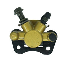 50 mm Gold Disc Brakes Front Brake Calipers Clamp Lower Pump Motorcycle Parts