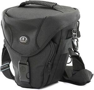 Tamrac 5627 Pro-Digit Zoom 7 Camera Bag - Black