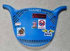 Haro Flo-plate Vintage 1980's with stickers Bmx