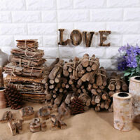Large 26 Wooden Alphabet Letters Wall Hanging Wedding Birthday Party Decoration