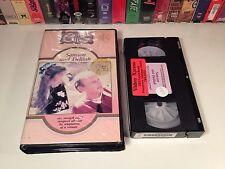 Samson And Delilah Biblical Drama TV Special VHS 1978 Heroes Bible John Beck OOP