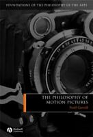 Philosophy of Motion Pictures Paperback Noel Carroll