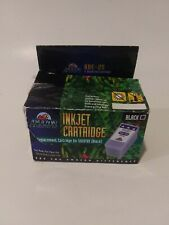 Amazon Inkjet Cartridge Replacement For S020189 Black Open Box Sealed Ink